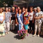 """""""Полифония"""" след концерт в Габрово на 16.09.2018"""