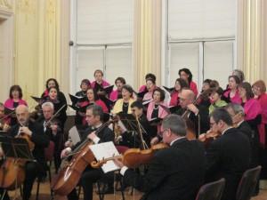 Концерт със Софийски солисти'2019